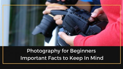 Photography for Beginners ‫‬