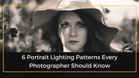 ighting for portrait photography