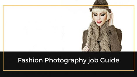 Fashion Photography job