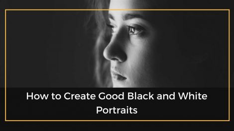 Black and White Portraits ‫‬