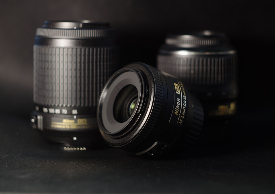 Choosing the Best Lens For Any Situation