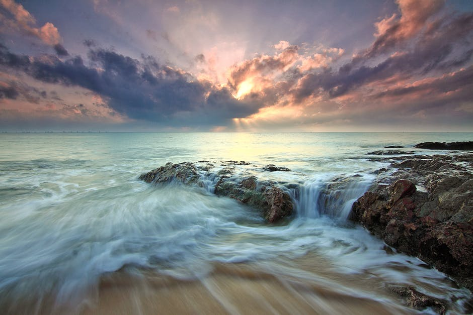 7 Easy Steps to Great Long Exposure Landscape Photography