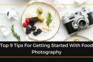 Food Photography tips
